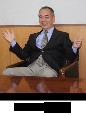 代表取締役 社長 池邉 太